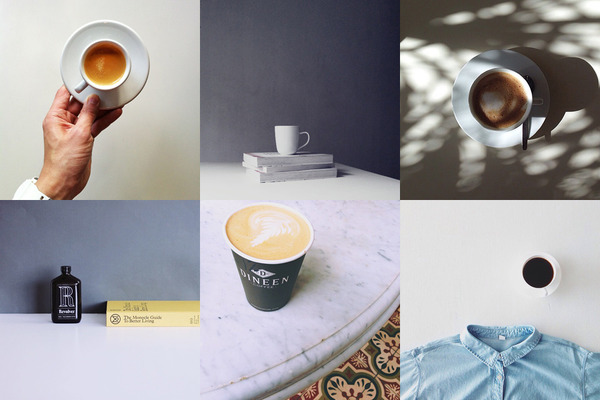 the coffee project