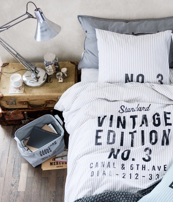 H&M vintage collection