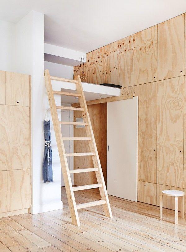 Plywood DIY Ideas