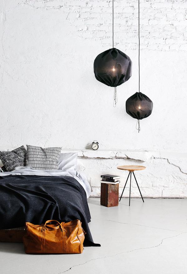 Kuu Lamps