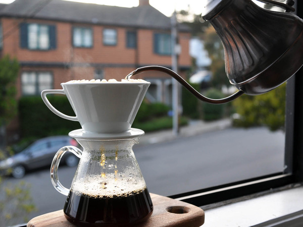 Coffee Science: How to Make the Best Pourover Coffee at ...