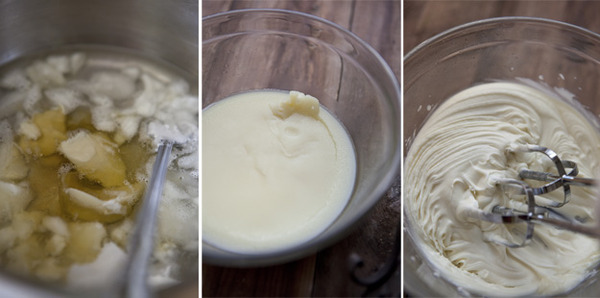 Mint and Rosemary Shaving Cream