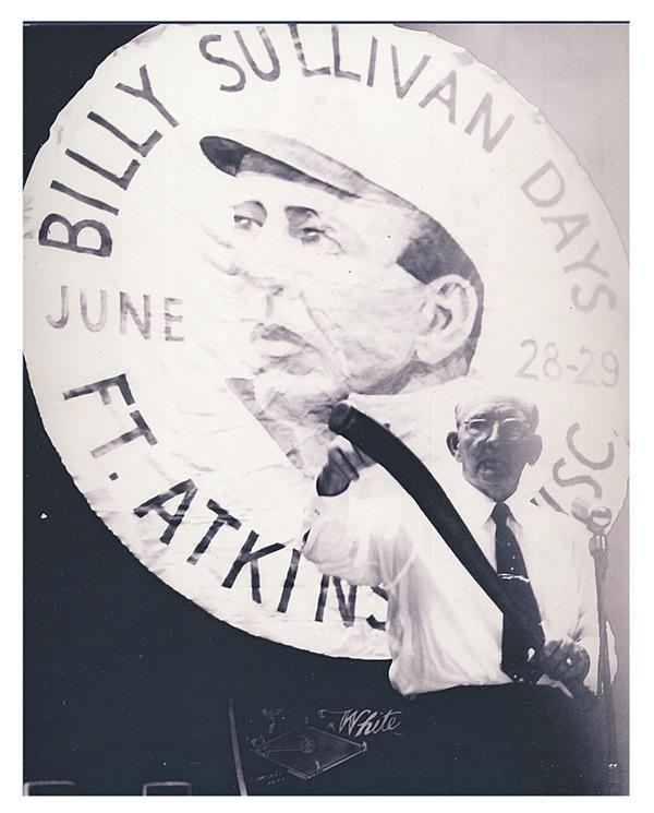 Billy Sullivan Sr.