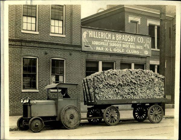 Hillerich & Bradsby