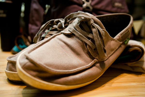 Sanuk Casa Barco Shoes