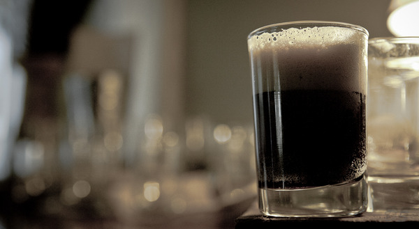 Milk Chocolate Stout Homebrew
