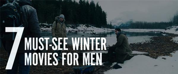 7 winter movies