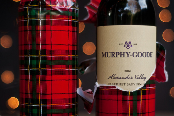 ManMade Gift Guide 2014 - Sponsored by Murphy Goode