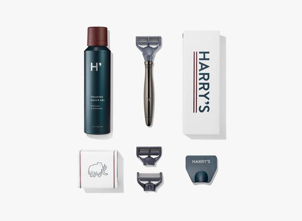 Harry's Shaving Blades