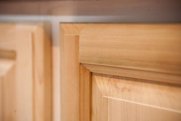 Raised Panel Doors