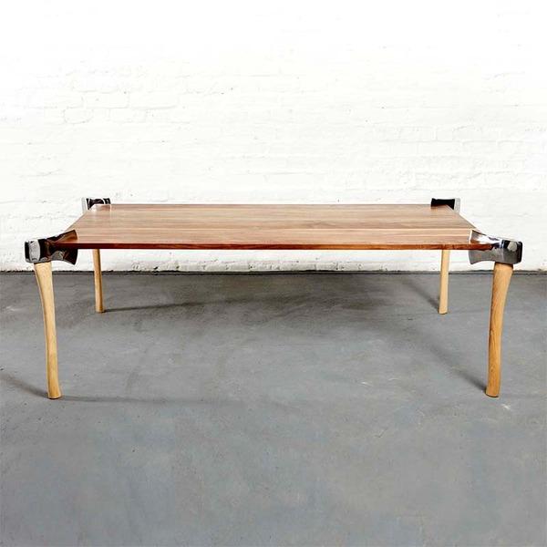 Axe Table