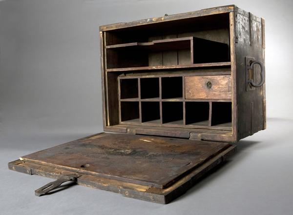 Kayser Field Desk