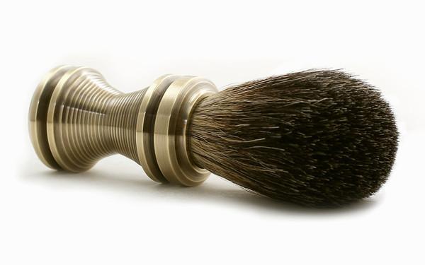 J.L. Lawson Shaving Brush