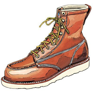 Duluth Trading Co. Contractor's Boot