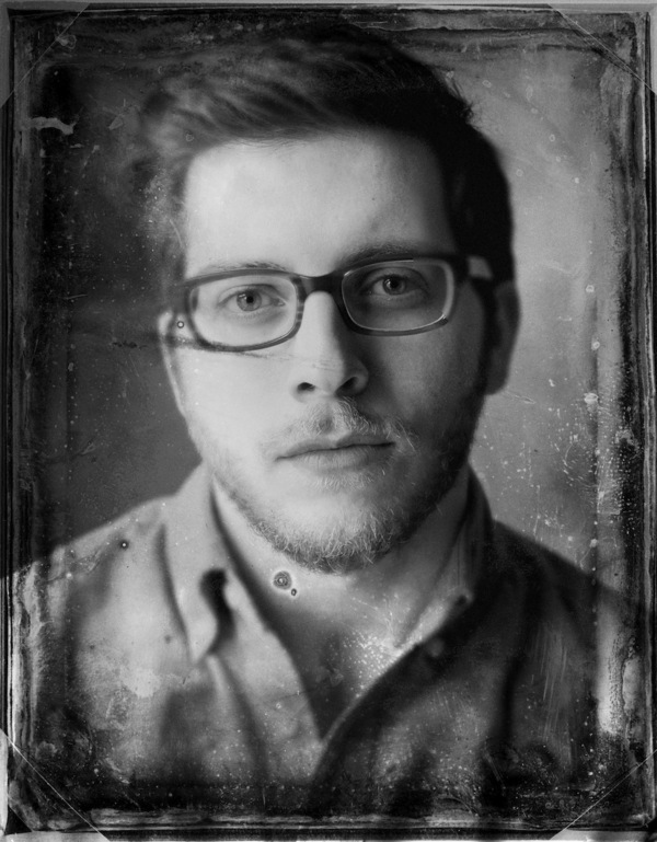 Final tintype photo - edited