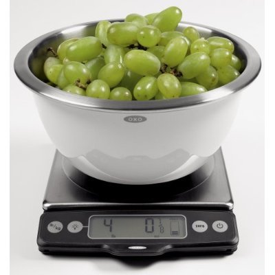 OXO Kitchen Scale at Amazon