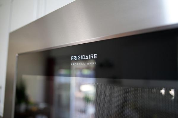 Frigidaire Professional microwave