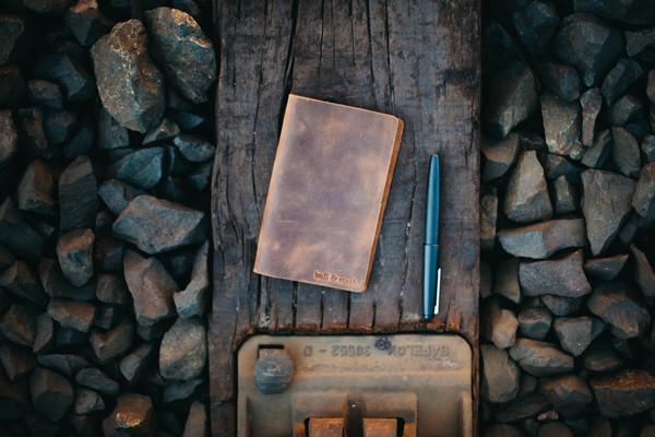 B&S Notebooks