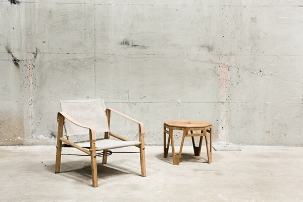 Nomad Chair