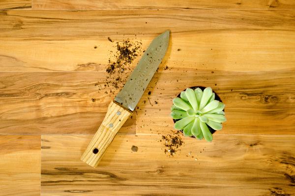 Japanese Hori Hori Gardening Knife