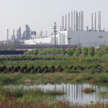 Ford Rouge Complex