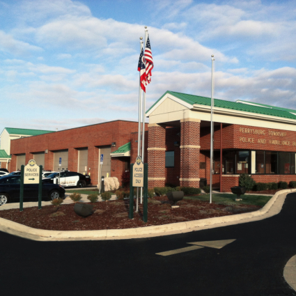 Perrysburg Township Police & Ambulance Building