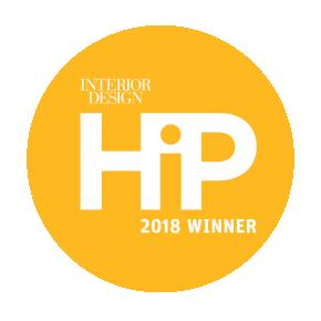 HiP Award Winner 2018