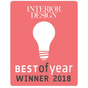 Interior Design Best of Year 2018