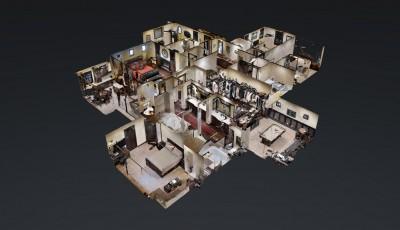 12 Starlight Isle 3D Model