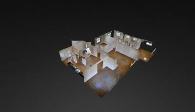 917 Clemensen Ave 3D Model