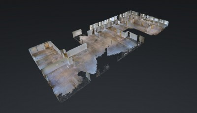 95 Enterprise Suite 100 3D Model