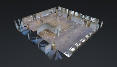 95 Enterprise Suite 150 3D Model