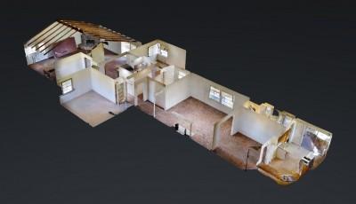 300 East Collins Street 3D Model