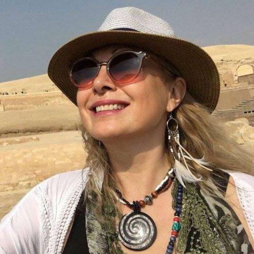Expo Vida Consciente 2019: Mila Maren