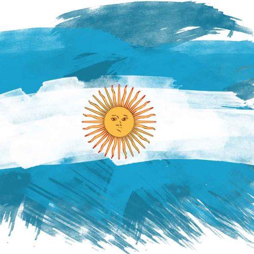Meditacion para sanar Argentina