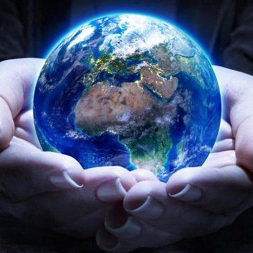 Buena Voluntad para Conciencia de Unidad Mundial