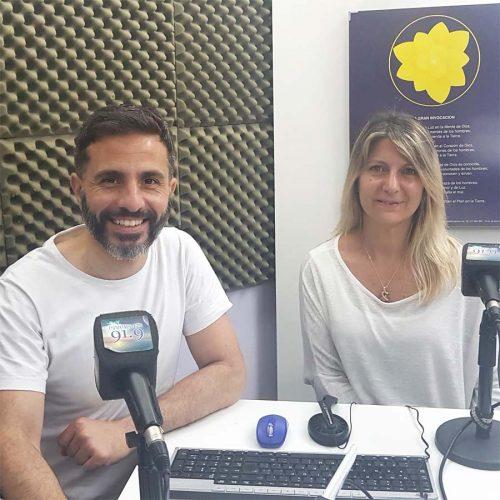 Entrevista a Mara Bonapersona (psicologa transpersonal)