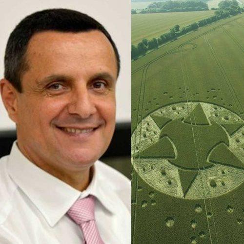Las profecías, los círculos de trigo y las señales extraterrestres