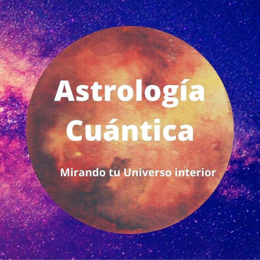 Astrología Cuántica