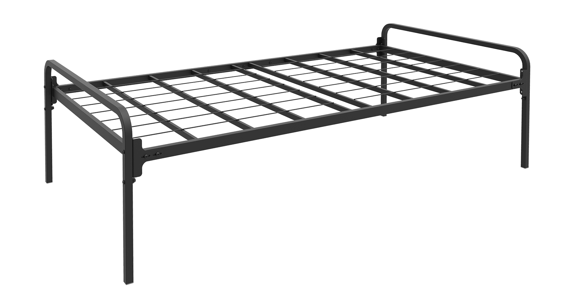 Glenwillow Home Top Deck Trundle Bed - 1200000