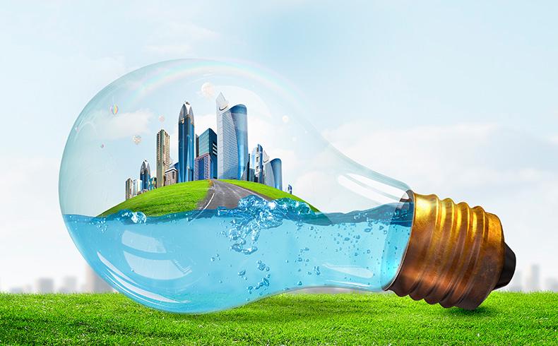 Reuso de água em construções
