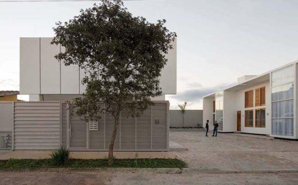Corsi Hirano ganha prêmio 'O Melhor da Arquitetura' 2013