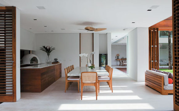 Modelos pré-moldados para fornos e lareiras