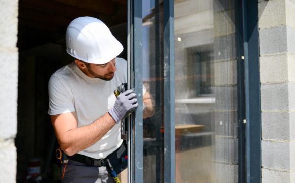 Tipos de vedação de portas e janelas