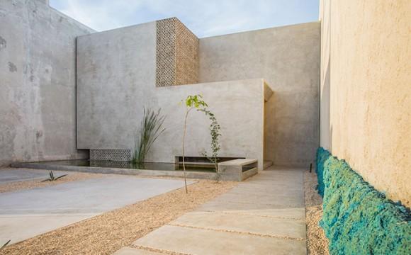 Cravo, canela e cimento – Casa Gabriela