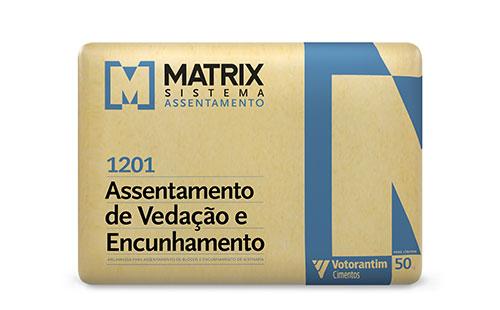 Matrix Sistema Assentamento