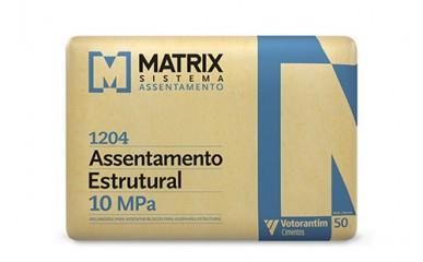 1204 (10 MPa) MATRIX