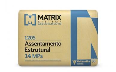 1205 (14 MPa) MATRIX