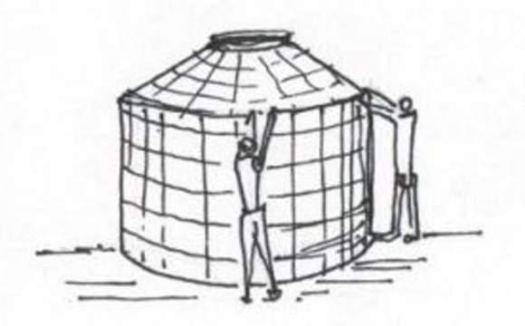 Cisterna: veja como construir uma