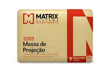 2203 MATRIX